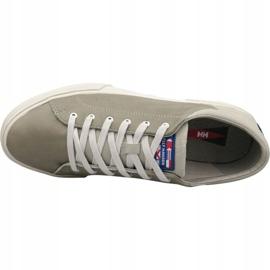 Buty Helly Hansen Copenhagen Leather Shoe M 11502-718 szare 2