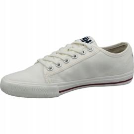 Buty Helly Hansen Fjord Canvas Shoe V2 W 11466-011 białe 1