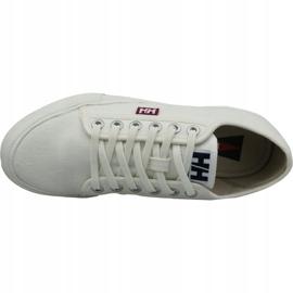 Buty Helly Hansen Fjord Canvas Shoe V2 W 11466-011 białe 2