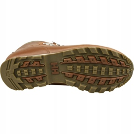 Buty Helly Hansen The Forester W 10516-580 brązowe 3