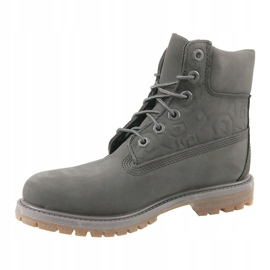 Buty Timberland 6 In Premium Boot W A1K3P szare 1