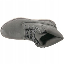 Buty Timberland 6 In Premium Boot W A1K3P szare 2