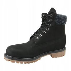 Buty Timberland 6 In Premium Boot M A1UEJ czarne 1