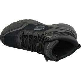 Buty Skechers Escape Plan 2.0 M 51705-BBK czarne 2