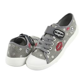 Befado obuwie dziecięce 251Q095 4