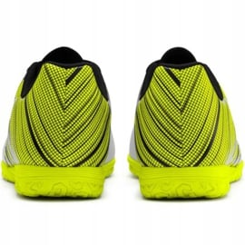 Buty piłkarskie Puma One 5.4 It M 105654 04 żółte biały, czarny, żółty 4
