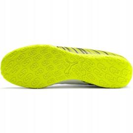 Buty piłkarskie Puma One 5.4 It M 105654 04 żółte biały, czarny, żółty 5