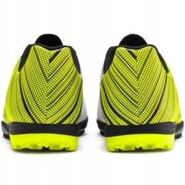 Buty piłkarskie Puma One 5.4 Tt M 105653 03 żółte wielokolorowe 4