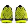 Buty piłkarskie Puma One 5.4 Tt M 105653 03 biały, czarny, żółty żółte 4