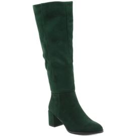 Kozaki zielone Sergio leone 1