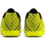 Buty piłkarskie Puma One 5.4 It Jr 105664 04 biały, czarny, żółty żółte 4