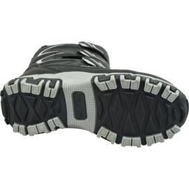 Buty Kappa Great Tex Boot Jr 260558T-1115 czarne 3
