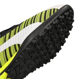Buty piłkarskie Puma One 5.3 Tt M 105648-03 żółte żółty 1
