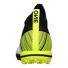 Buty piłkarskie Puma One 5.3 Tt M 105648-03 żółte żółty 2
