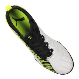 Buty piłkarskie Puma One 5.3 Tt M 105648-03 żółte żółty 3