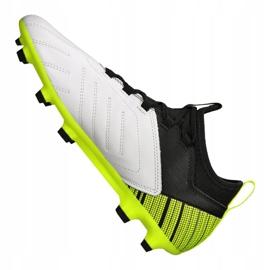 Buty piłkarskie Puma One 5.3 Fg / Ag M 105604-03 żółte żółte 1