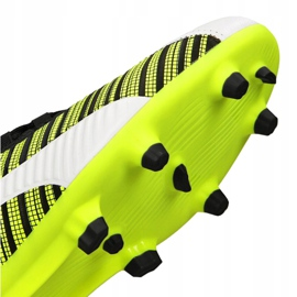 Buty piłkarskie Puma One 5.3 Fg / Ag M 105604-03 żółte żółte 2