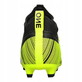 Buty piłkarskie Puma One 5.3 Fg / Ag M 105604-03 żółte żółte 3