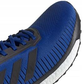 Buty biegowe adidas Solar Drive 19 M EF0787 niebieskie 3