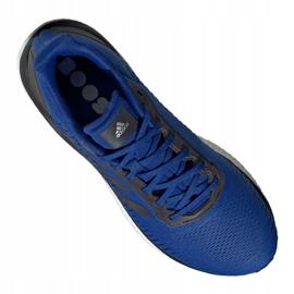 Buty biegowe adidas Solar Drive 19 M EF0787 niebieskie 4