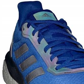 Buty biegowe adidas Solar Drive 19 M EF0787 niebieskie 6