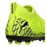 Buty piłkarskie Puma Future 4.3 Netfit Fg / Ag Jr 105693-03 żółte żółty 1