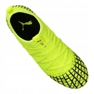 Buty piłkarskie Puma Future 4.3 Netfit Fg / Ag Jr 105693-03 żółte żółty 2