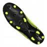 Buty piłkarskie Puma Future 4.3 Netfit Fg / Ag Jr 105693-03 żółte żółty 3
