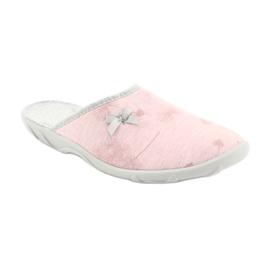 Befado kolorowe obuwie damskie 235D161 1