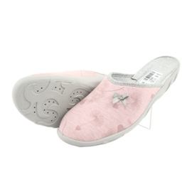 Befado kolorowe obuwie damskie 235D161 4
