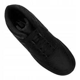 Buty Nike Court Vision Mid M CD5466-002 czarne 2