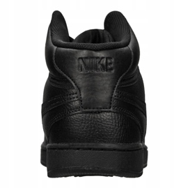 Buty Nike Court Vision Mid M CD5466-002 czarne 3
