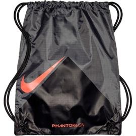 Buty piłkarskie Nike Phantom Vsn Elite Df Fg M AO3262 080 czarne wielokolorowe 7