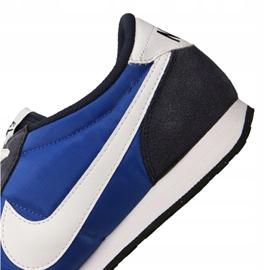Buty Nike Mach Runner M 303992-414 niebieskie 5