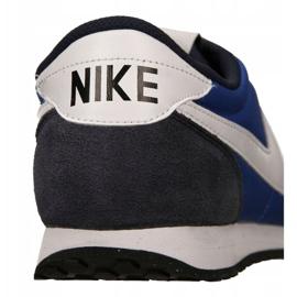 Buty Nike Mach Runner M 303992-414 niebieskie 8