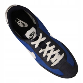 Buty Nike Mach Runner M 303992-414 niebieskie 9