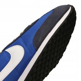 Buty Nike Mach Runner M 303992-414 niebieskie 12