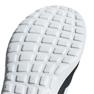 Buty biegowe adidas Lite Racer Cln M F34573 czarne 4