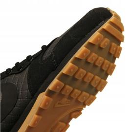 Buty Nike Md Runner Mid Prem M 844864-006 czarne 2