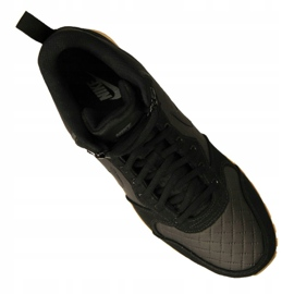 Buty Nike Md Runner Mid Prem M 844864-006 czarne 3