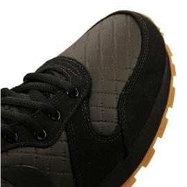 Buty Nike Md Runner Mid Prem M 844864-006 czarne 4