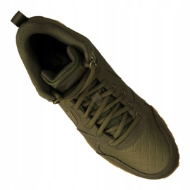 Buty Nike Md Runner Mid Prem M 844864-300 zielone 1
