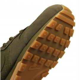Buty Nike Md Runner Mid Prem M 844864-300 zielone 2