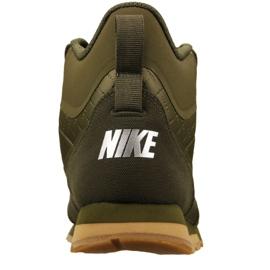 Buty Nike Md Runner Mid Prem M 844864-300 zielone 4