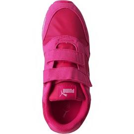 Buty Puma St Runner v2 Nl V Ps Jr 365294 12 różowe 1