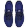Buty Nike Revolution 4 Eu M AJ3490 414 granatowe 1