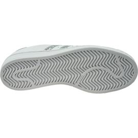Buty adidas Originals Superstar Jr F33889 białe 3
