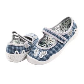 Befado obuwie dziecięce 114X351 5