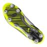 Buty piłkarskie Puma One 5.1 Mx Sg Fg M 105615-02 biały, czarny, żółty wielokolorowe 2