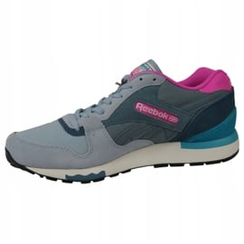 Buty Reebok Gl 6000 Out-Color W BD1579 szare 1